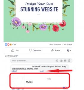 No Open Graph Programming